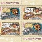 Europa 2005 - Gastronomy (Type I)