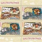 Europa 2005 - Gastronomy (Type II)
