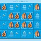 UNESCO – 60 years