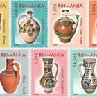 Romanian Pottery III