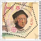 50th Anniversary of the First Europa Stamps