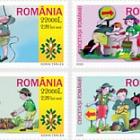 Scouts de Rumania