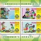 Romania's Scouts