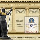 Romanian Academy, 150 years