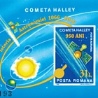 The History of Astronomy, 950 years since the passing of Halley's Comet observed in 1066