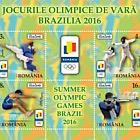 Summer Olympics, Rio 2016