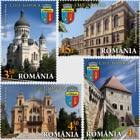 The cities of Romania, Cluj-Napoca