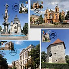 The cities of Romania, Cluj-Napoca