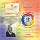 Servicio a través de la amistad. 20 años de I.P.A. Sección rumana