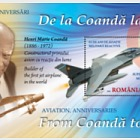 Aviation, Anniversaries; From Coanda to F-16