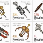 Romanian Collections, Corkscrews