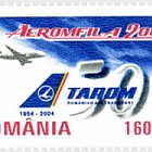 TAROM - 50 years of existence