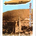 Events - 75 years since the flight of the Zeppelin over Brasov