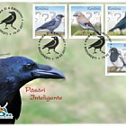 Intelligent Birds