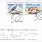Recently Extinct Species