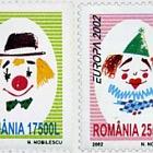 Europa 2002 - Circus