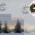 Weihnachten 2001