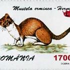 "Fauna 1997 - Overprint ""Crown"""