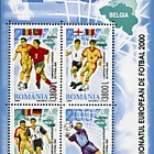 Fußball-Europameisterschaft - EURO 2000