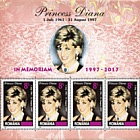 Princess Diana, In Memoriam, 20 years