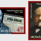 Mihail Kogalniceanu, 200 Jahre Seit seiner Geburt