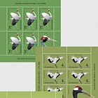Oiseaux Migrateurs - Grues