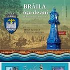 Braila, 650 Años de Declaración Documental