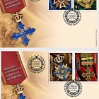 Medals and Decorations of the World War I