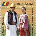 Emisión Conjunta de Sellos Rumania - Tailandia 45 Años de Relaciones Diplomáticas