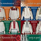 The Romanian Blouse, Unity in Spirit