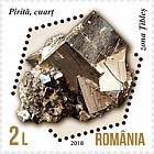 Minerales de Rumania
