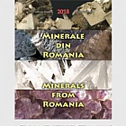 Minerals from Romania