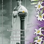 80 Years Since Queen Marie's Passage into Eternity - (Imperforated M/S)