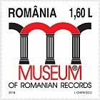 Museo de Registros Rumanos