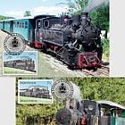 Locomotives, Steam Trains