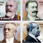 Fondatori della Grande Unione (II)