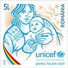 Unicef, Droits de l'enfant
