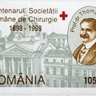 100th Anniversary of the Romanian Surgery Society