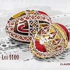 Santa Pasqua - Uova Tinte