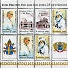 Sua Santità, La Visita di Papa Giovanni Paolo II in Romania