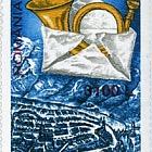 Il Giorno del Francobollo dei Rumeni - Il 125 ° Anniversario dell'Unione Postale Universale