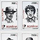 Great Actors of Comedy