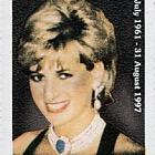 La Principessa Diana del Galles