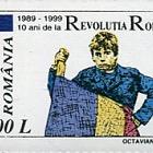 Il 10 ° Anniversario della Rivoluzione Rumena