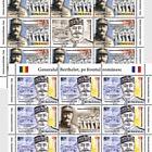 Emisión Conjunta Rumanía - Francia