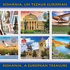 Rumania, Un Tesoro Europeo