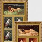 Desnudos en la Pintura Rumana