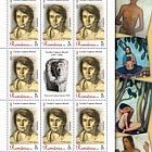 Cecilia Cutescu-Storck, 140 Aniversario de su Nacimiento