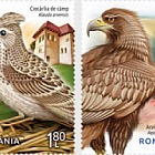 Europa 2019 - National Birds