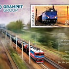 Grampet Group, proven leader in the European railway industry for the past 20 years